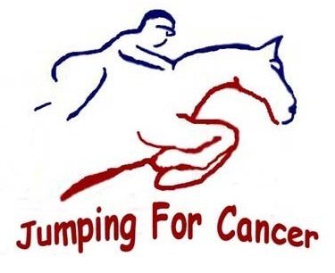 Jumping for Cancer
